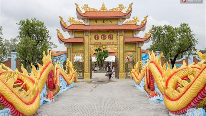 Đền thờ Tổ nghiệp của NS Hoài Linh trên ứng dụng Google Maps bị đổi tên thành Trung tâm từ thiện 14 tỷ? - Ảnh 8.
