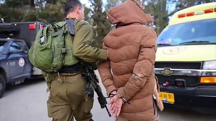Israel bắt giữ chỉ huy cấp cao của Hamas - 1