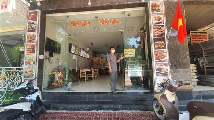 Biển Ninh Thuận vắng lặng không một bóng du khách - 6