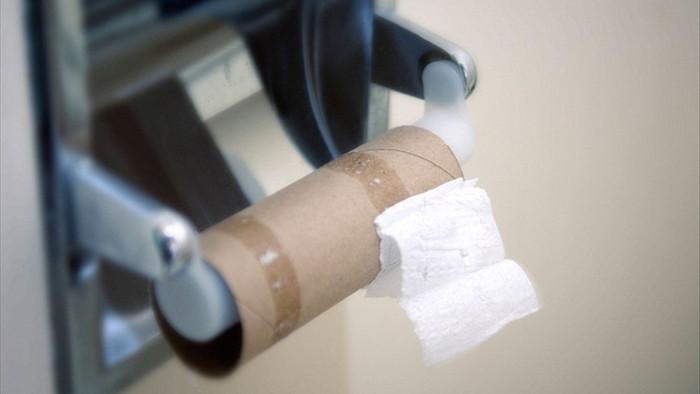 Elon Musk so sánh tình trạng khan hiếm chip toàn cầu với khủng hoảng… giấy vệ sinh - Ảnh 1.