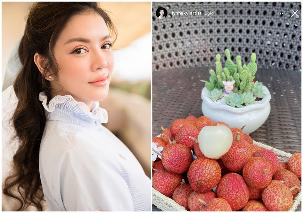 Thức uống healthy giúp mỹ nhân Việt làm đẹp da, giữ dáng mùa dịch-8