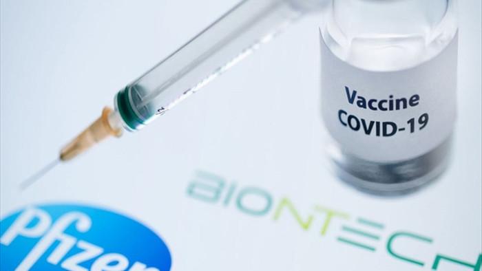 Gần 104 tỷ đồng ủng hộ Quỹ vaccine phòng COVID-19  - 1