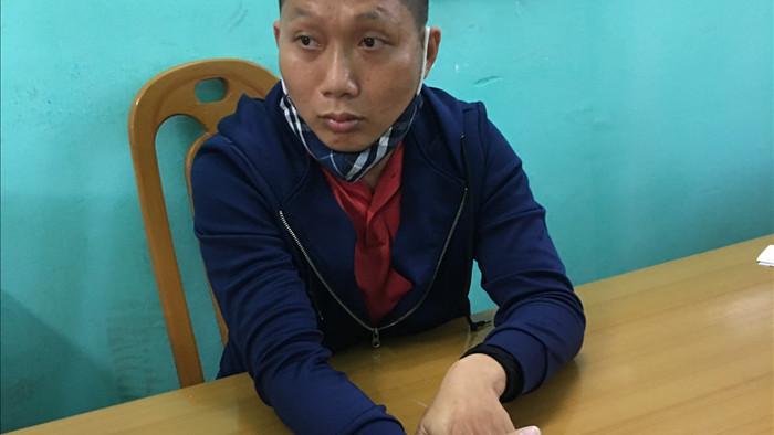 Quảng Ninh: Bắt giữ 2 đối tượng thu 500.000đ/người để đưa qua chốt kiểm soát Covid-19 - Ảnh 1.