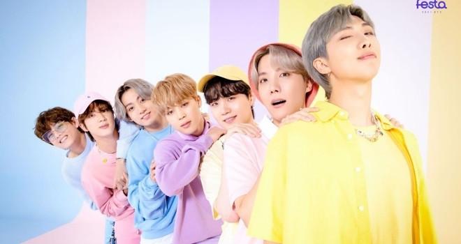 Vì sao công chúng cho rằng thần tượng K-pop khó hát được nhạc của BTS?-1