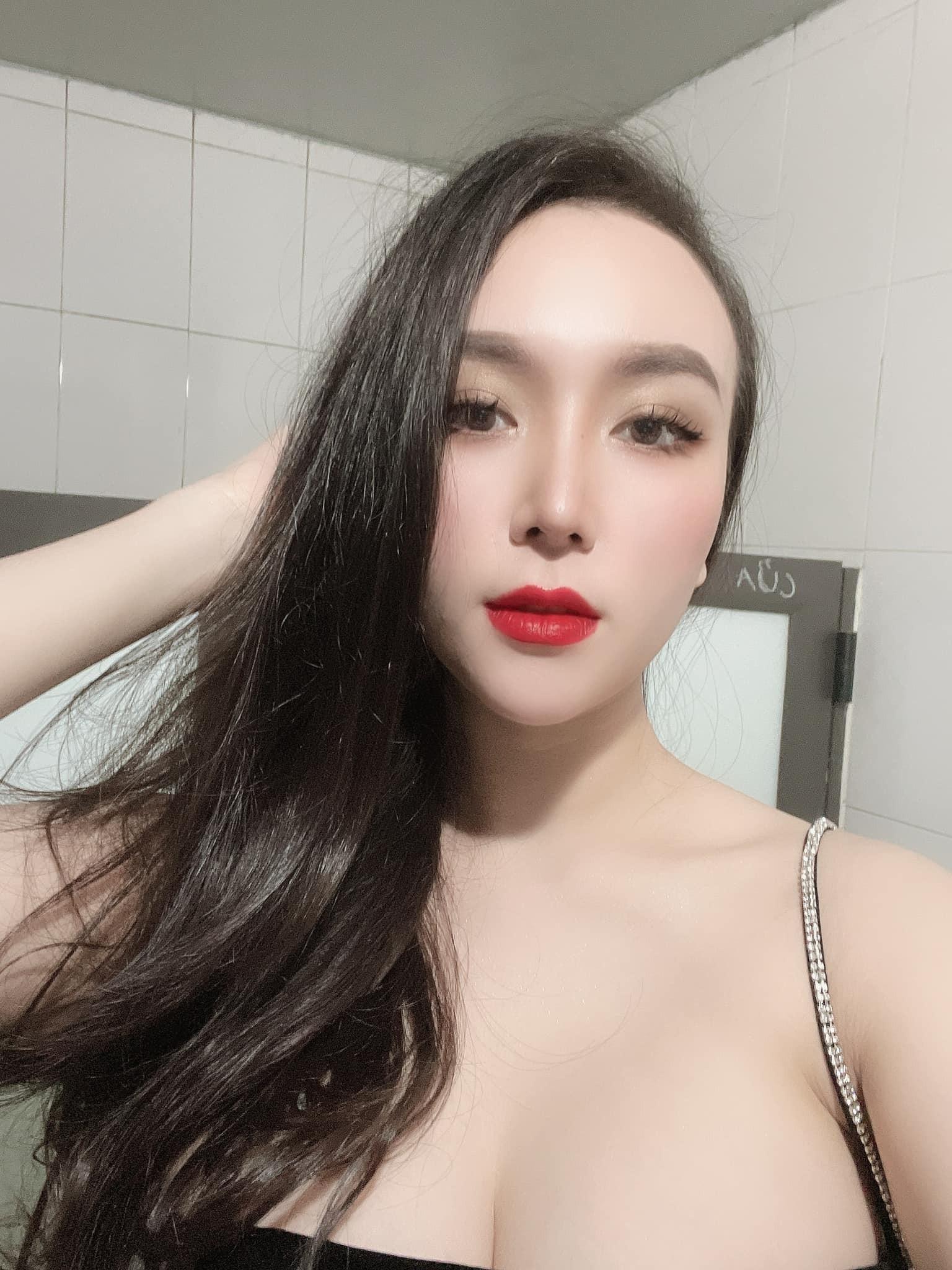 Vợ DJ nóng bỏng, sinh đôi hai con cho ca sĩ Khắc Việt-10