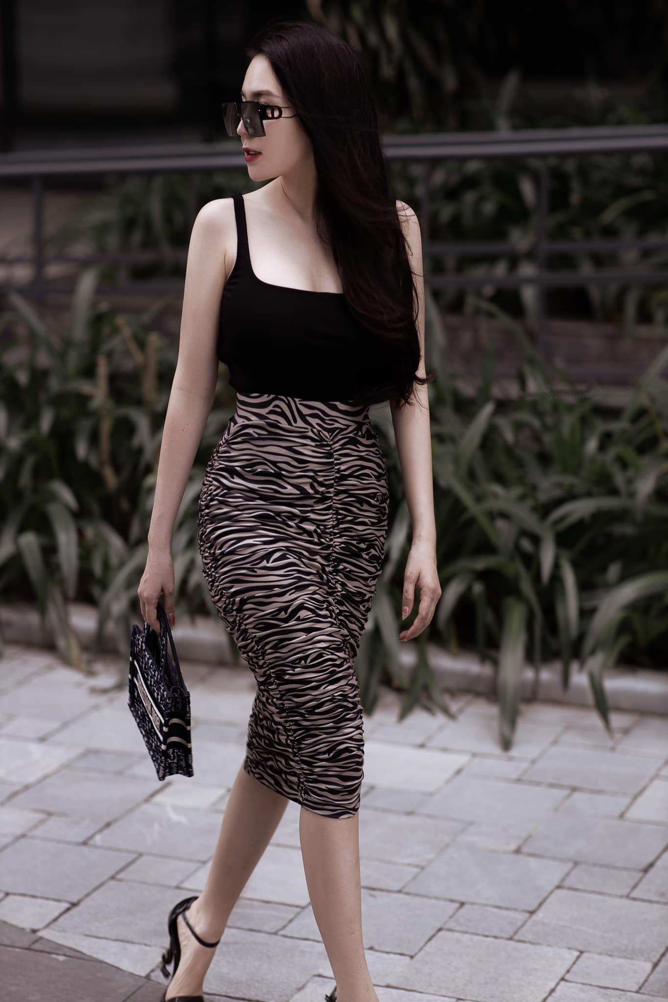 Vợ DJ nóng bỏng, sinh đôi hai con cho ca sĩ Khắc Việt-6
