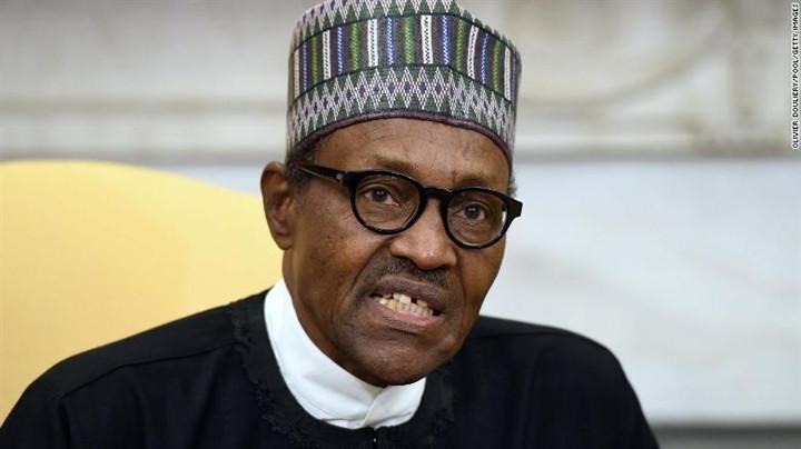 Tổng thống Nigeria cấm luôn Twitter vì bị xóa bài viết-1