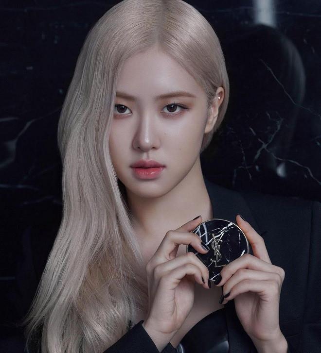 Những màu tóc được sao K-pop mê nhất hiện nay: BTS, Blackpink...-1