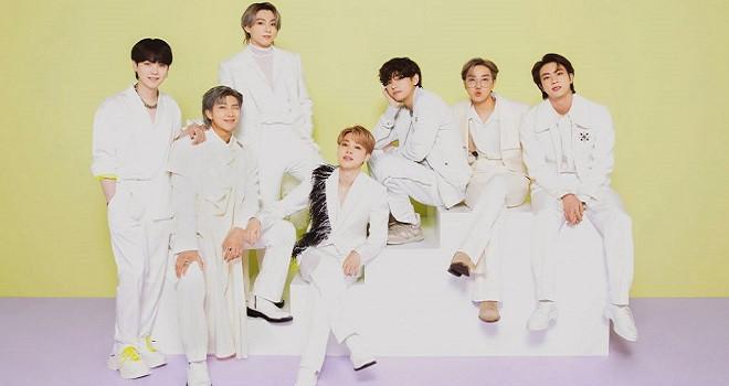 Vì sao công chúng cho rằng thần tượng K-pop khó hát được nhạc của BTS?-3