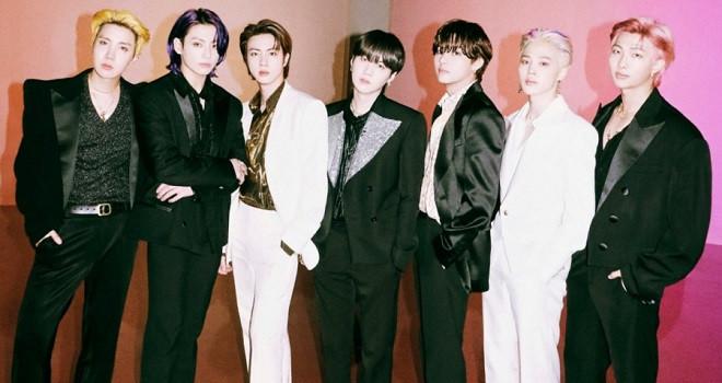 Vì sao công chúng cho rằng thần tượng K-pop khó hát được nhạc của BTS?-4