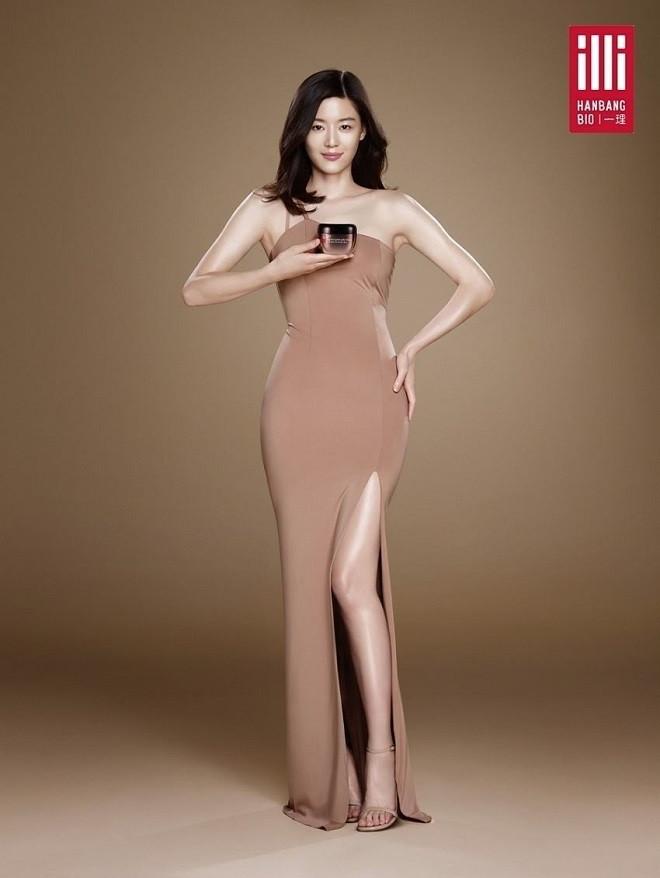 10 thân hình được 'thèm muốn' nhất K-pop: Blackpink, IU...-6