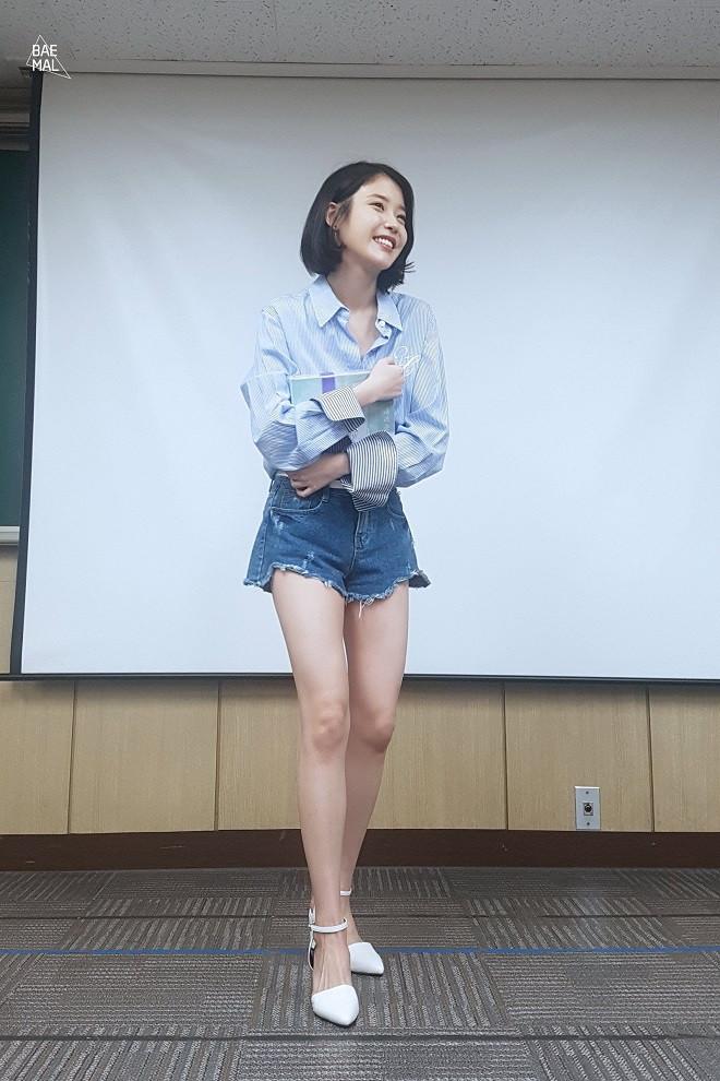 10 thân hình được 'thèm muốn' nhất K-pop: Blackpink, IU...-2