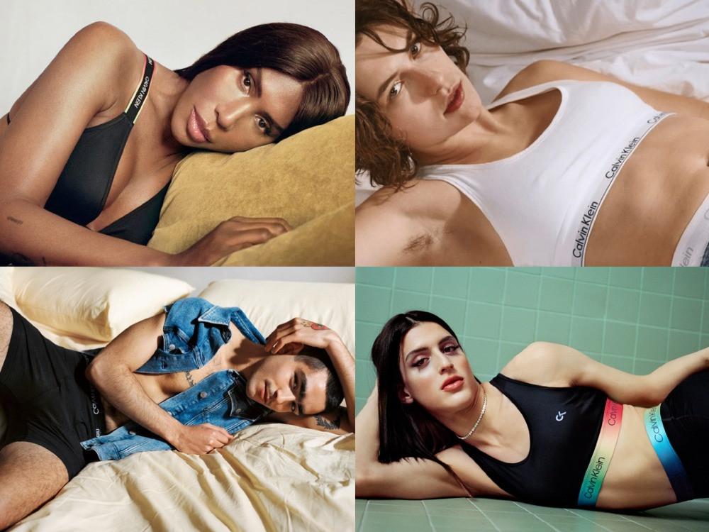 Pride Month – Tháng Tự Hào LGBT cùng các BST thời trang mang sắc cầu vồng-4