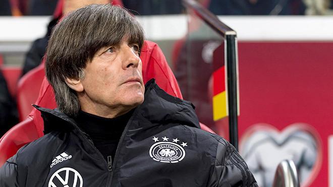 Đội tuyển Đức tại EURO 2020: Cuộc tấn công vào thành trì Joachim Low-1