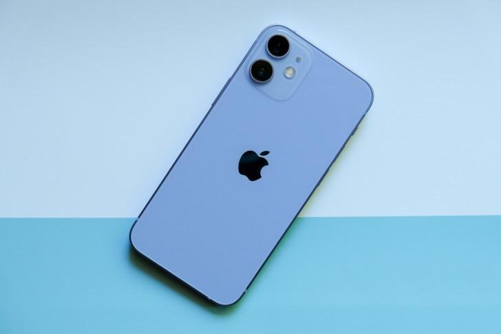 Sau 10 năm dùng smartphone Android, tôi đã chuyển qua iPhone 12 Mini-1