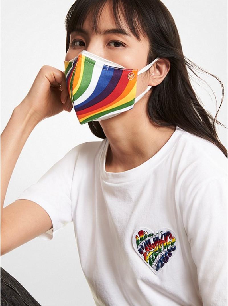 Pride Month – Tháng Tự Hào LGBT cùng các BST thời trang mang sắc cầu vồng-2