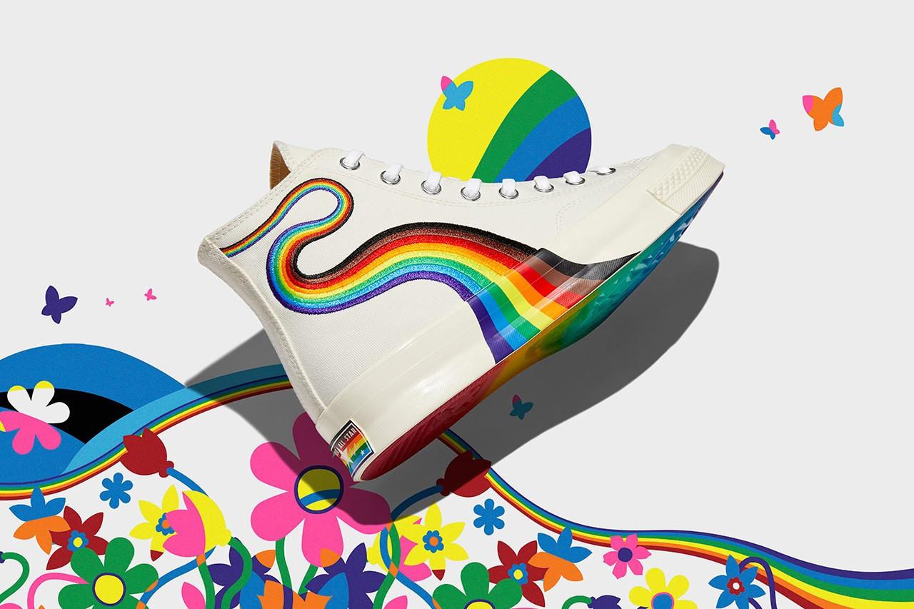Pride Month – Tháng Tự Hào LGBT cùng các BST thời trang mang sắc cầu vồng-16