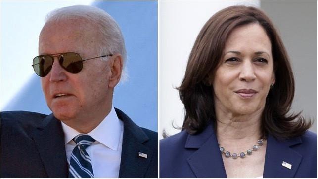 Ông Biden rời vùng an toàn với Covid-19, công du nước ngoài-1