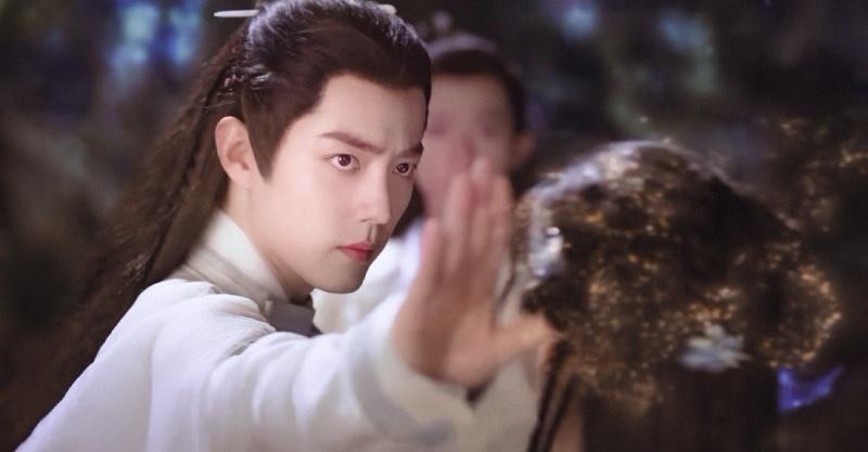 Loạt phim hot tung trailer: Dương Dương - Nhiệt Ba quá tình, Tiêu Chiến quá đẹp, Lưu Diệc Phi - Trần Hiểu quá đỉnh-9