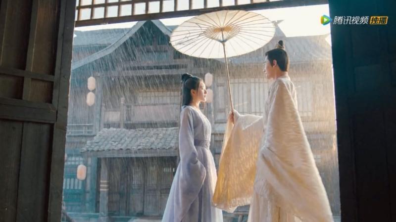 Loạt phim hot tung trailer: Dương Dương - Nhiệt Ba quá tình, Tiêu Chiến quá đẹp, Lưu Diệc Phi - Trần Hiểu quá đỉnh-6