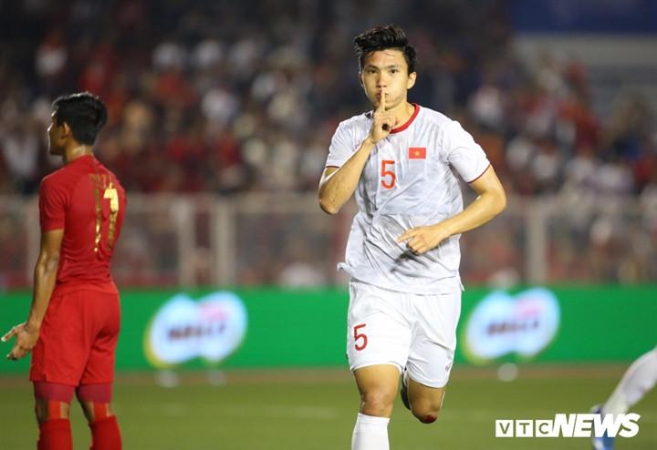 ĐT Indonesia ám ảnh cảnh Dimas ngồi xe lăn, quyết đấu Việt Nam trả sạch nợ nần-2