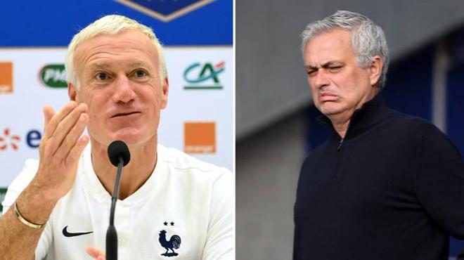 Tin EURO ngày 7/6: Busquets mắc Covid-19. Deschamps đáp trả Mourinho-3