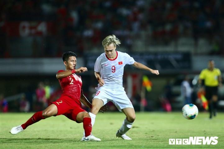 Nhận định bóng đá Việt Nam vs Indonesia: Tuyển Việt Nam thắng, vững ngôi đầu-2