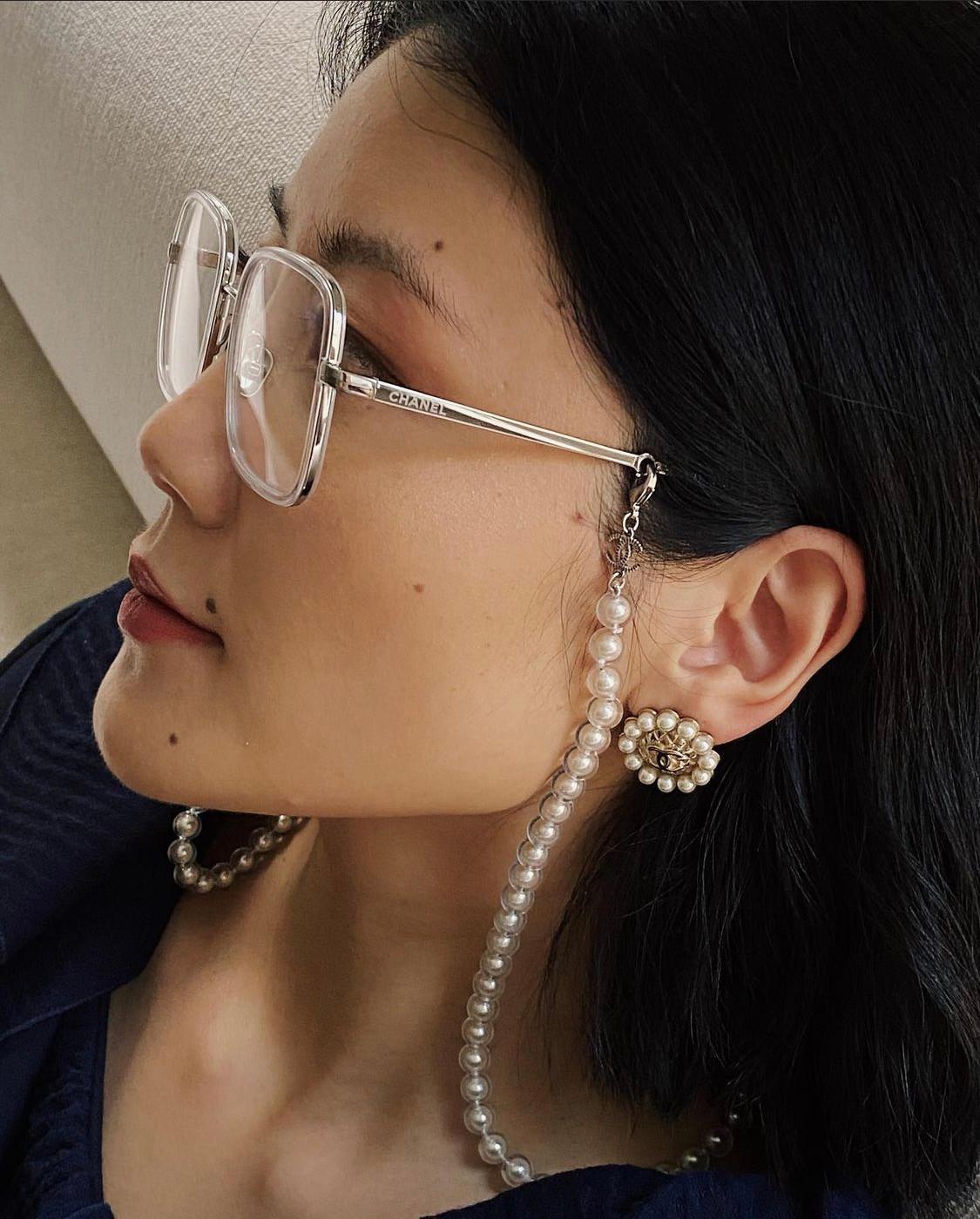 Biến hóa đa phong cách cùng thiết kế mắt kính cận sành điệu-10