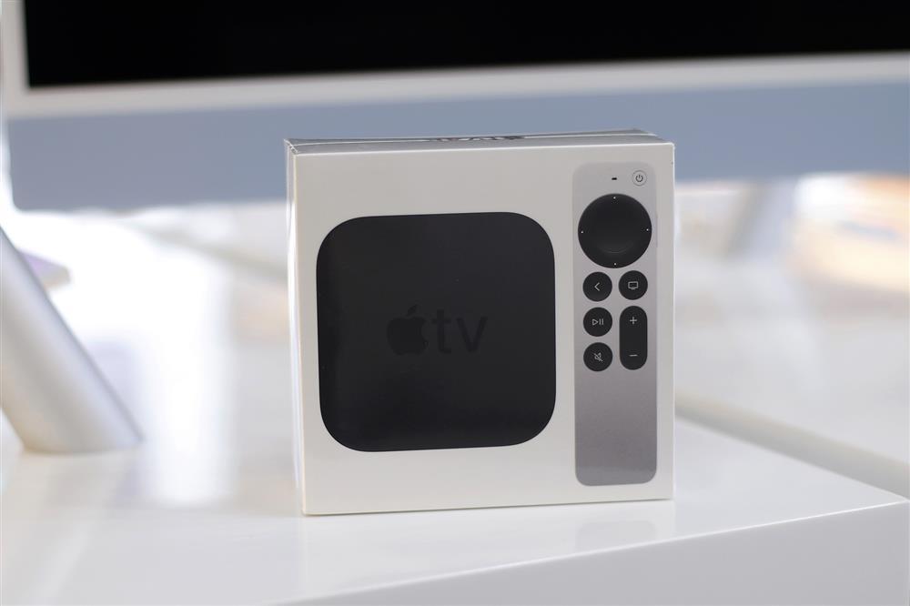 iPad Pro M1, iMac M1 và Apple TV chính hãng chính thức lên kệ tại Việt Nam-4