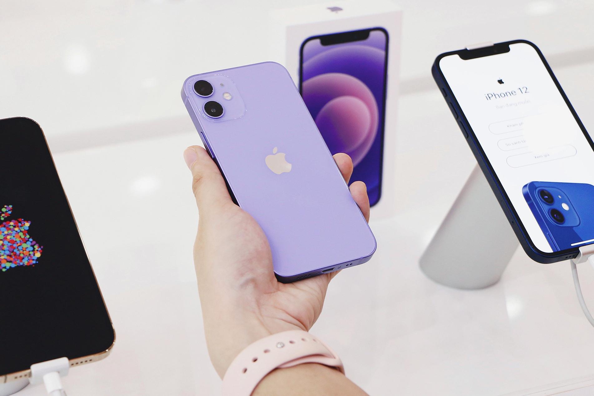 Smartphone bán chạy nhất thế giới sống sao ở Việt Nam?-1