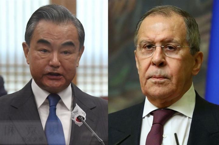 Trước thềm thượng đỉnh Biden-Putin, Trung Quốc kêu gọi Nga hợp tác đối phó Mỹ-1