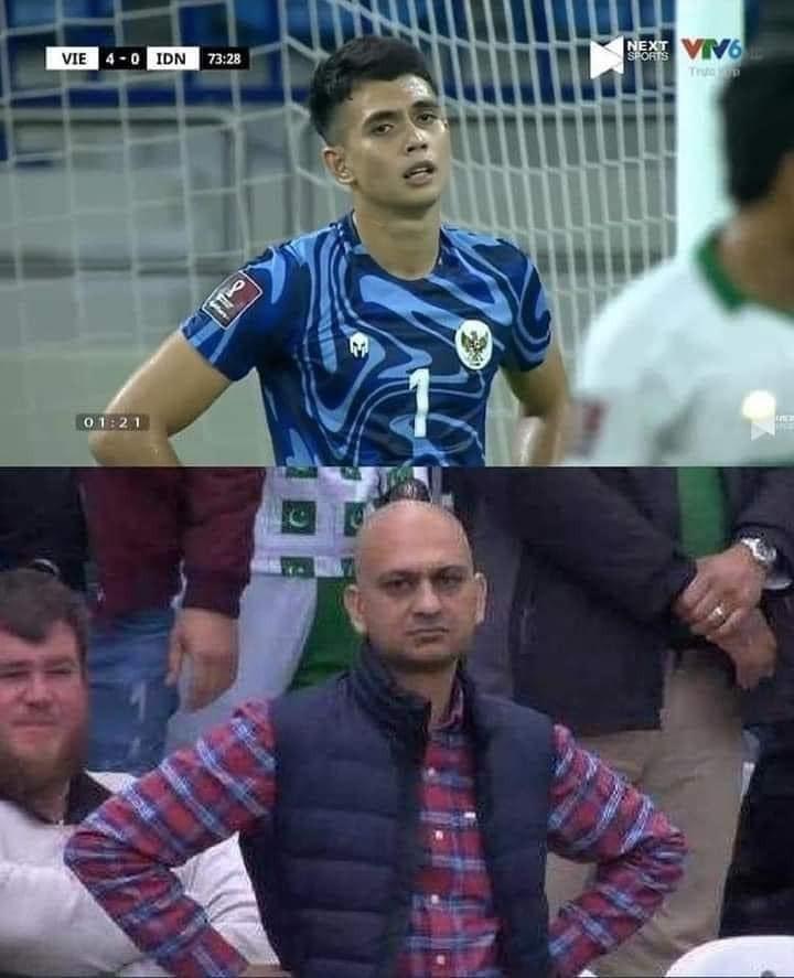 Ngập tràn ảnh chế sau trận thắng của tuyển Việt Nam trước Indonesia-14