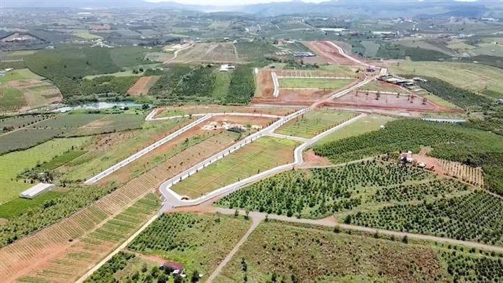 Xẻ đồi 36ha thành 1.000 nền đất để bán: Lật mặt chiêu trò dự án bất động sản-2