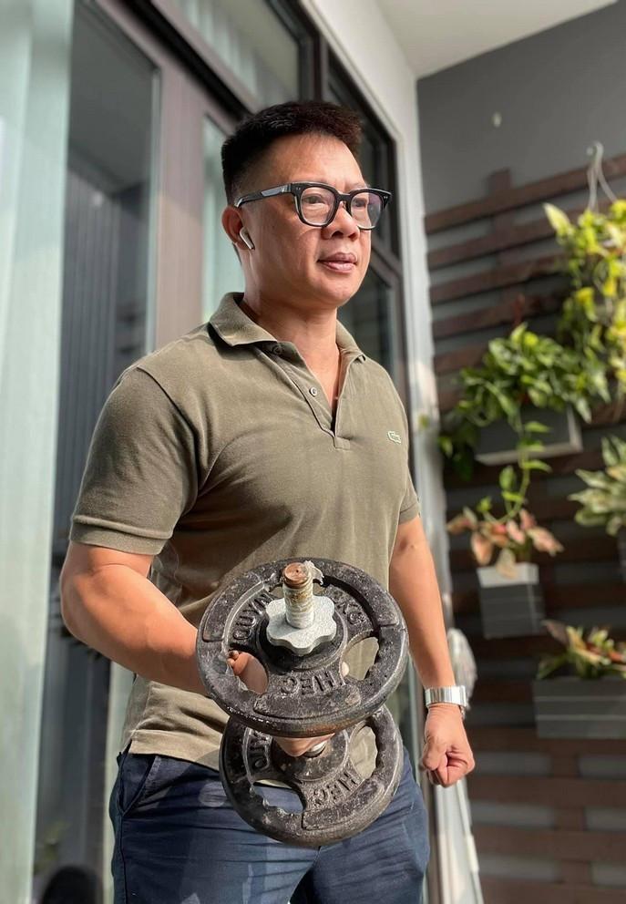 Sao Việt 08/6; Khoảnh khắc bình yên của Thanh Lam bên bạn trai bác sĩ-8