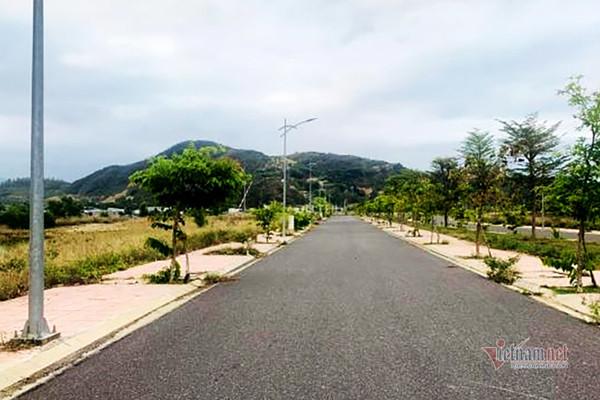 Khánh Hoà xác định lại giá đất của hàng trăm dự án-4