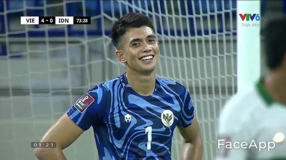 Ngập tràn ảnh chế sau trận thắng của tuyển Việt Nam trước Indonesia-13