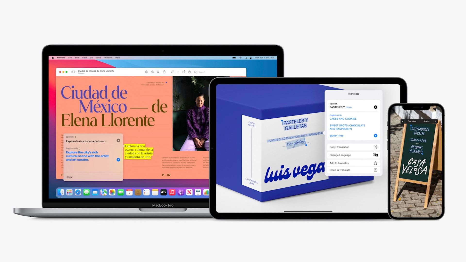iPadOS 15 chính thức: Thiết kế widget linh hoạt, đa nhiệm tốt hơn-7