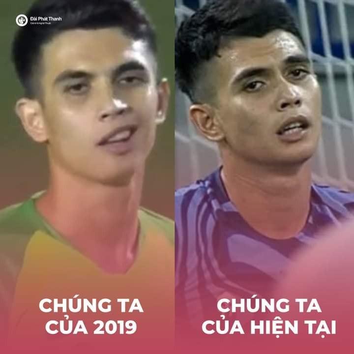 Ngập tràn ảnh chế sau trận thắng của tuyển Việt Nam trước Indonesia-12