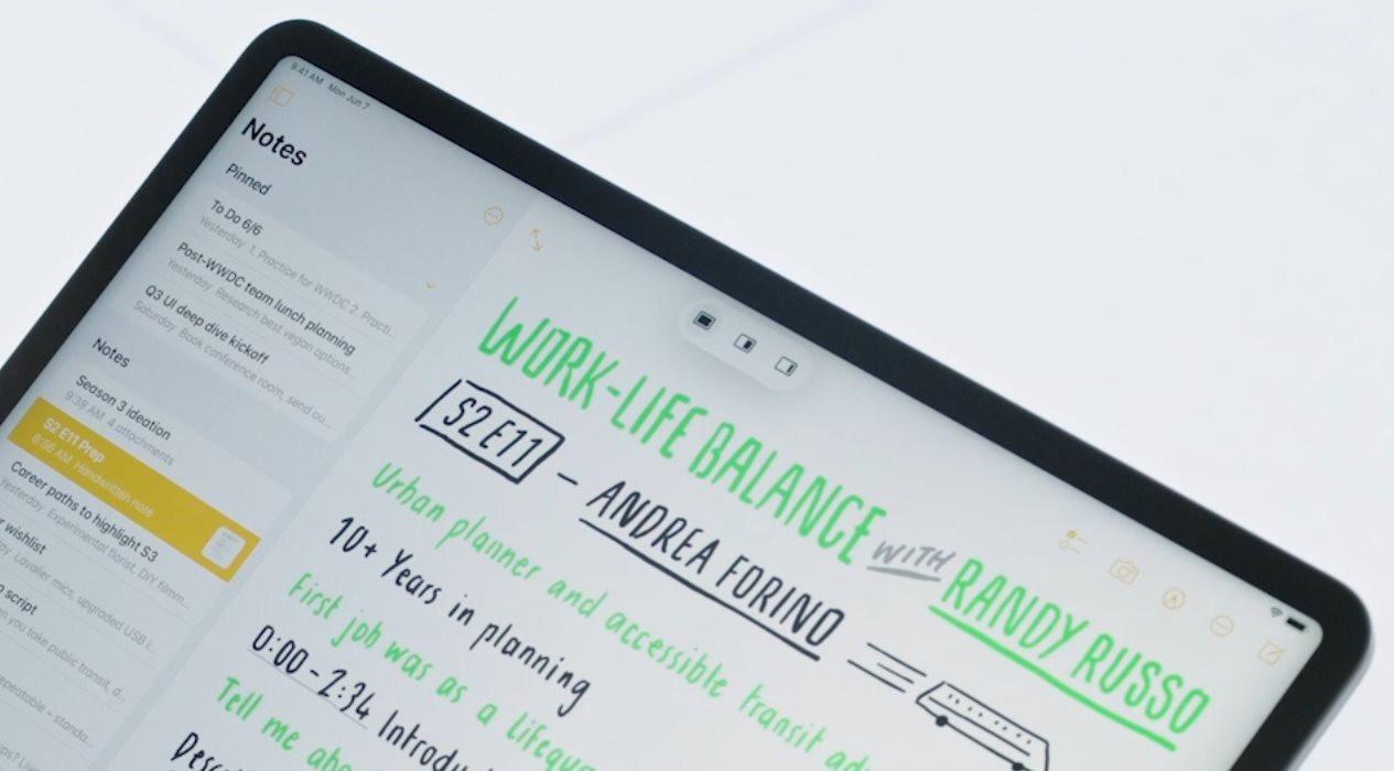 iPadOS 15 chính thức: Thiết kế widget linh hoạt, đa nhiệm tốt hơn-4