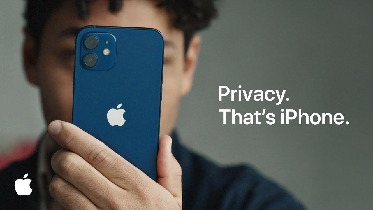 Các ứng dụng vẫn theo dõi người dùng iOS ngay cả khi không được phép-1