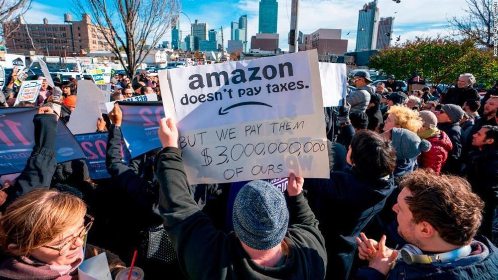 Đã đến lúc Big Tech phải thực hiện đầy đủ nghĩa vụ thuế-1