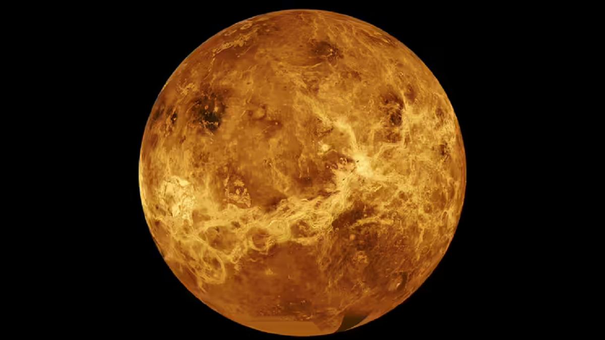 Sao Kim, anh em sinh đôi kỳ quặc của Trái Đất-3