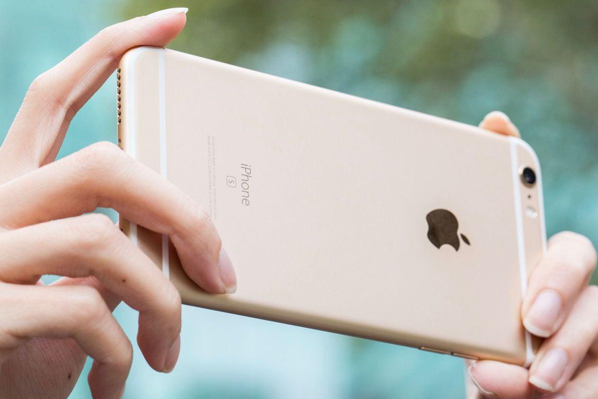 iPhone 6S sáu năm tuổi vẫn được cập nhật iOS 15, các hãng smartphone Android nên học tập Apple-1