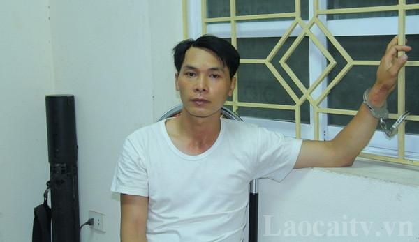 Lào Cai: Bắt khẩn cấp giáo viên buôn bán ma túy-1