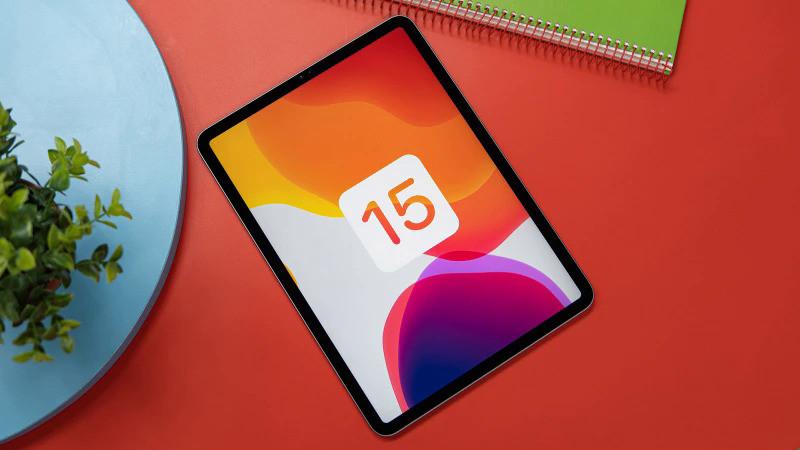Người dùng đã có thể chạy ứng dụng iPhone trên iPadOS 15-1