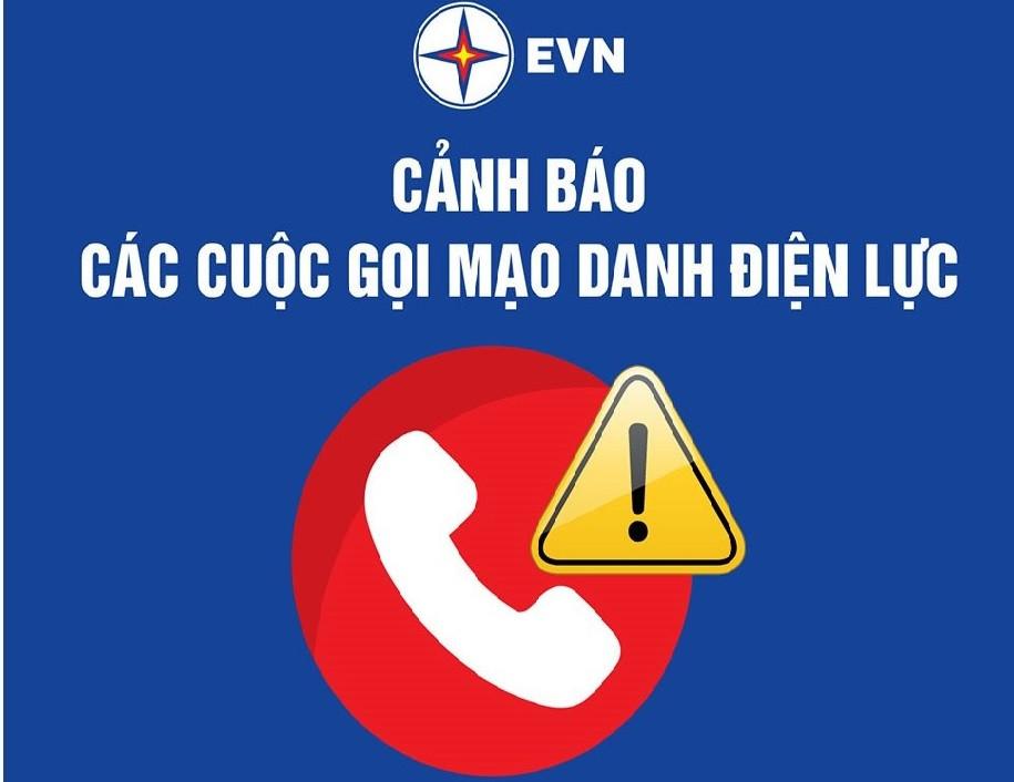 Cảnh giác khi nhận cuộc gọi đòi nợ tiền điện-1
