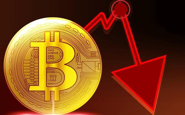 Bitcoin mất 13% chỉ sau vài giờ, cơn ác mộng chưa tìm thấy hồi kết-2