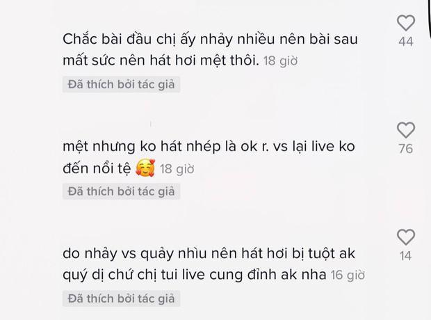 Trái ngược Chi Pu, Hương Giang live tệ hại nhưng lại được netizen xót xa-2