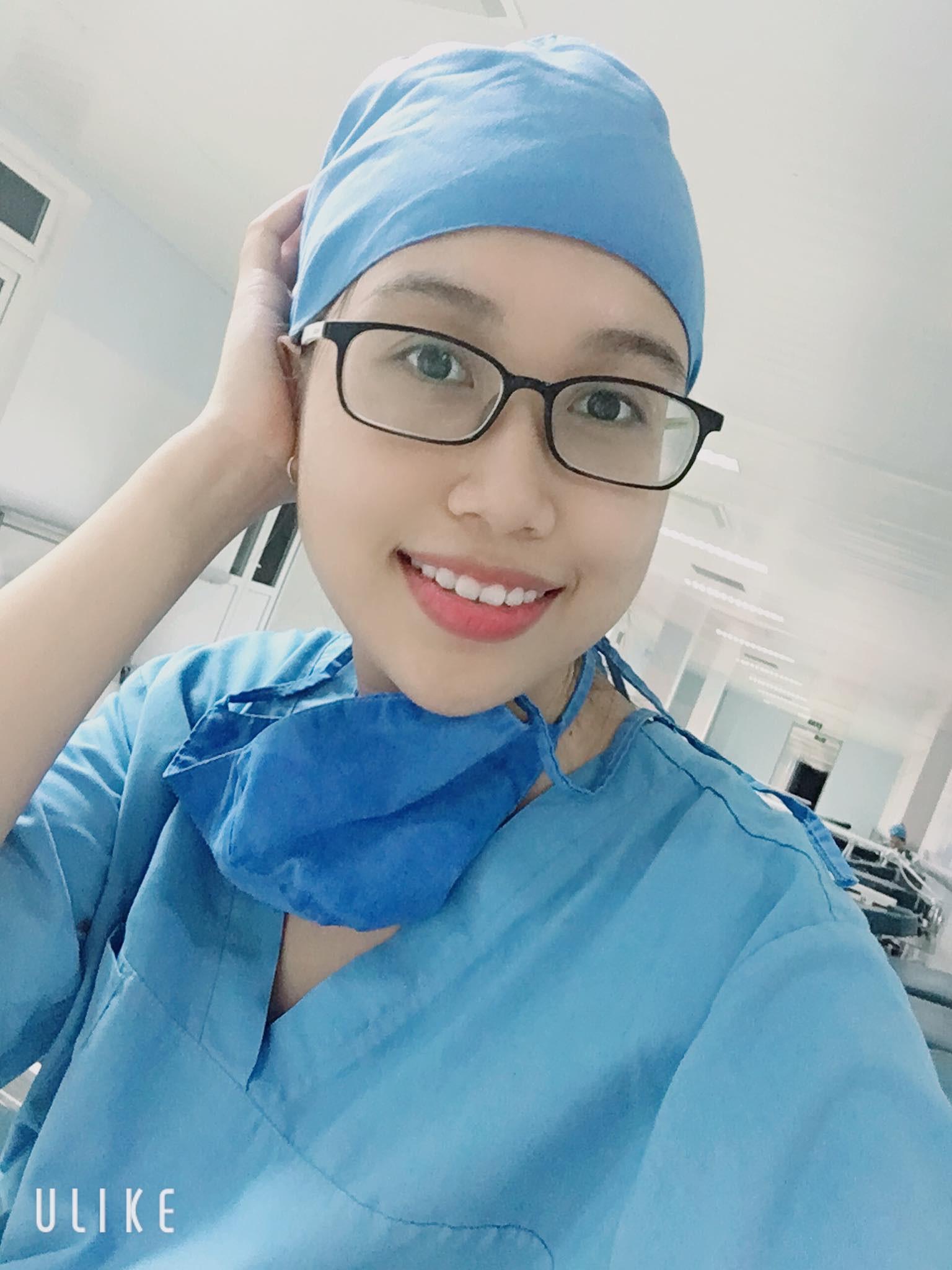 Nữ sinh Hà Tĩnh viết đơn tình nguyện tham gia chống dịch Covid-19-2
