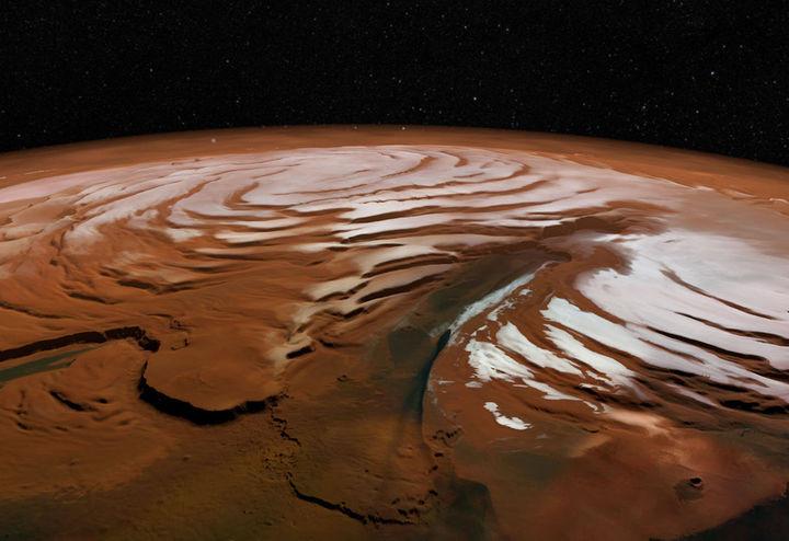 Bốn tỷ năm trước, có ba Trái Đất trong hệ mặt trời, tại sao giờ đây chỉ còn lại một?-7